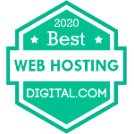 best web hosting - digital